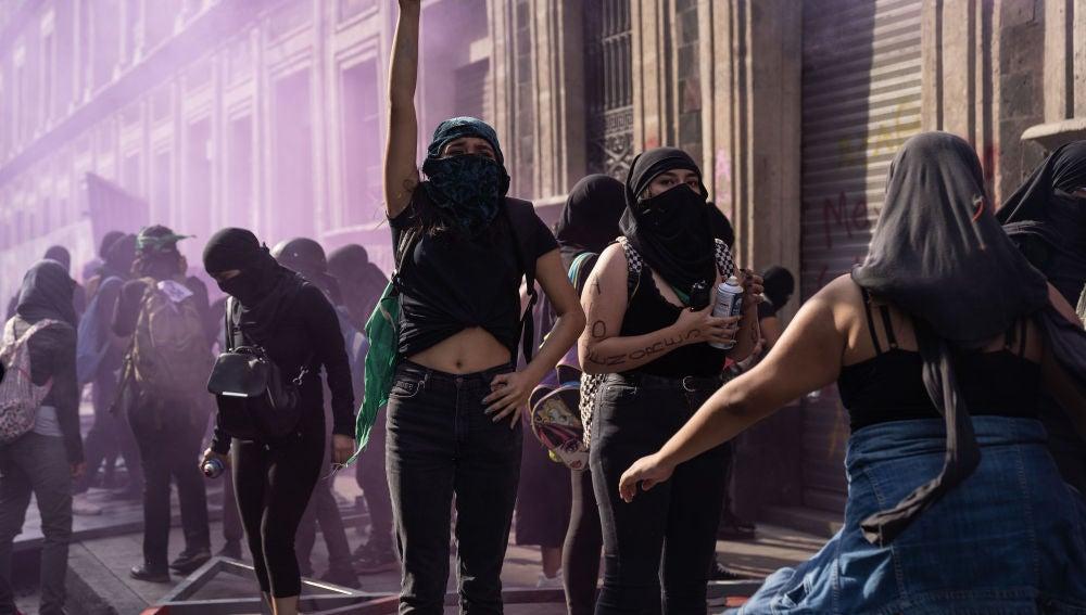 Día internacional de la Mujer 2021: Las mejores imágenes del 8M en el mundo