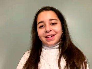 El mensaje de Beren Gökyildiz, Öykü en 'Mi hija', tras el éxito de la serie en España