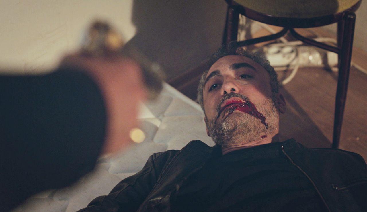 La prueba de fidelidad de Azmi con Munir: ¿Es capaz de matar a su propio hermano?