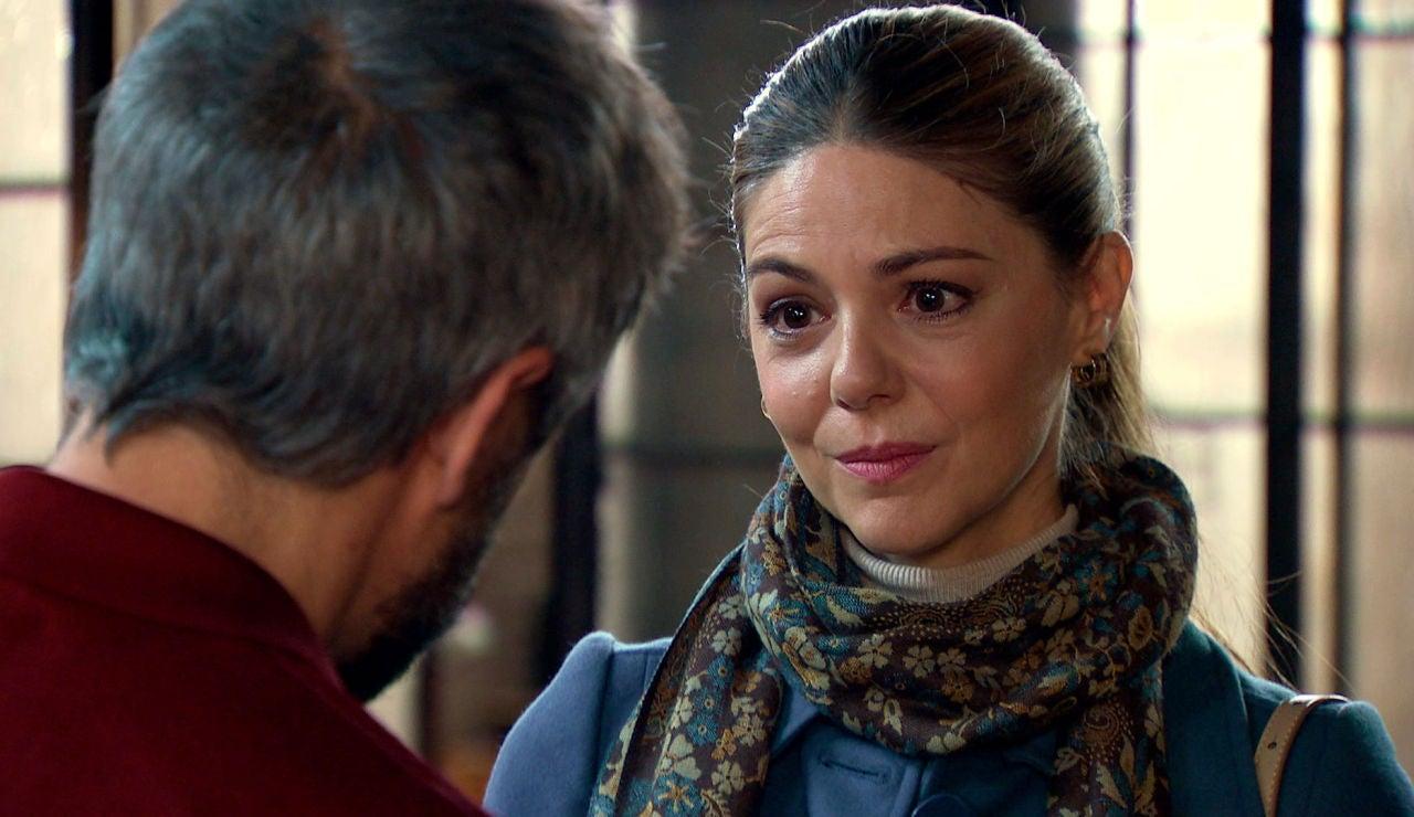 """La conversación más íntima de Gorka y Maica: """"Estamos juntos para superar lo que sea"""""""