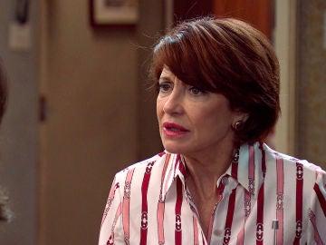 Victoria Mora es Isabel Covián