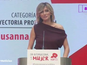 Premio a Susanna Griso