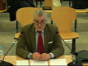 Juicio a Luis Bárcenas por la supuesta caja B del Partido Popular