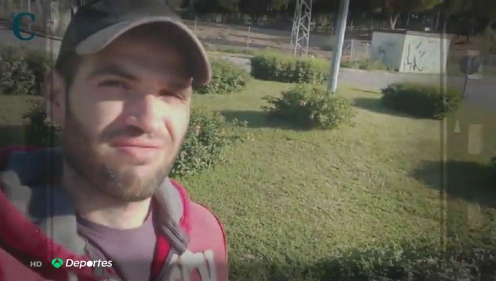 Muere Carlos Matallanas, exfutbolista y periodista deportivo, tras varios años de lucha contra la ELA