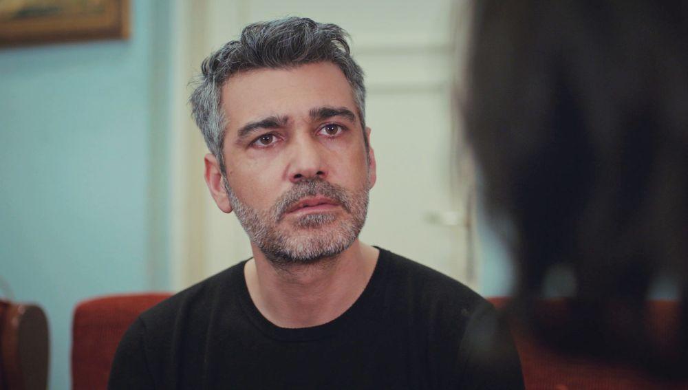 Kismet apunta a Sarp: ¿Qué tiene que ver él con la entrada de Arif en la cárcel?