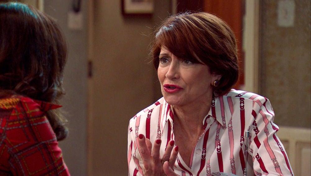 La madre de Cristina llega con una 'noticia bomba' al despacho de abogados