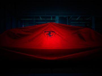 Presentación del coche de Carlos Sainz Ferrari SF21 de la Fórmula 1 hoy, vídeo en directo