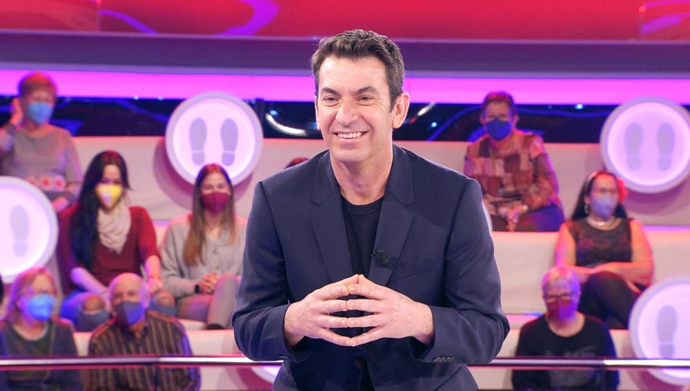 Pedro Sánchez sorprende a todos participando en '¡Ahora caigo!'