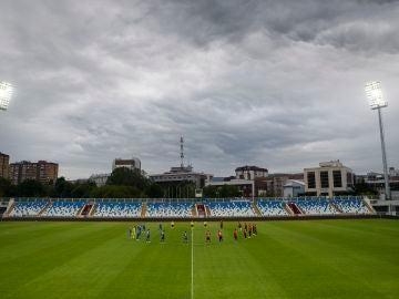 Kosovo asegura que sí jugará ante España al poder usar sus símbolos nacionales