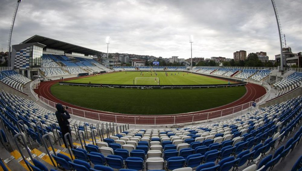 Kosovo amenaza con no jugar en España y sólo lo hará con su himno y bandera en el partido para el Mundial 2022