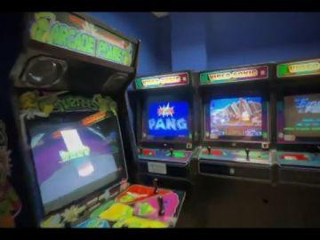 Arcade Planet: Lo 'vintage' está de moda, también en los videojuegos