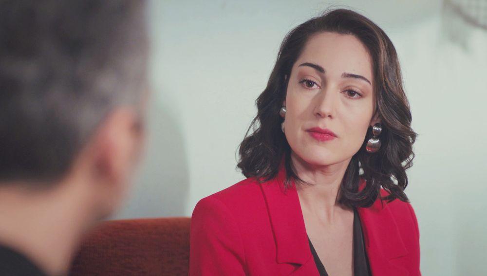 Avance de 'Mujer': ¿Cómo escaparon de la casa de Nezir? Kismet interroga a Bahar y a Sarp