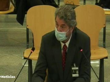 Caso Bárcenas: Declaración de Cristóbal Páez, exgerente del PP