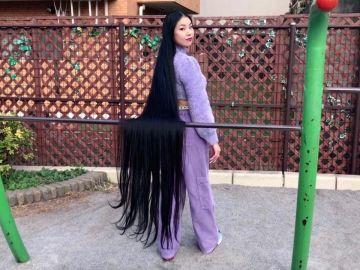 Rapunzel japonesa