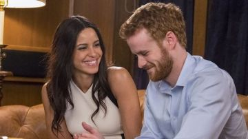 'Harry y Meghan: Un romance real'