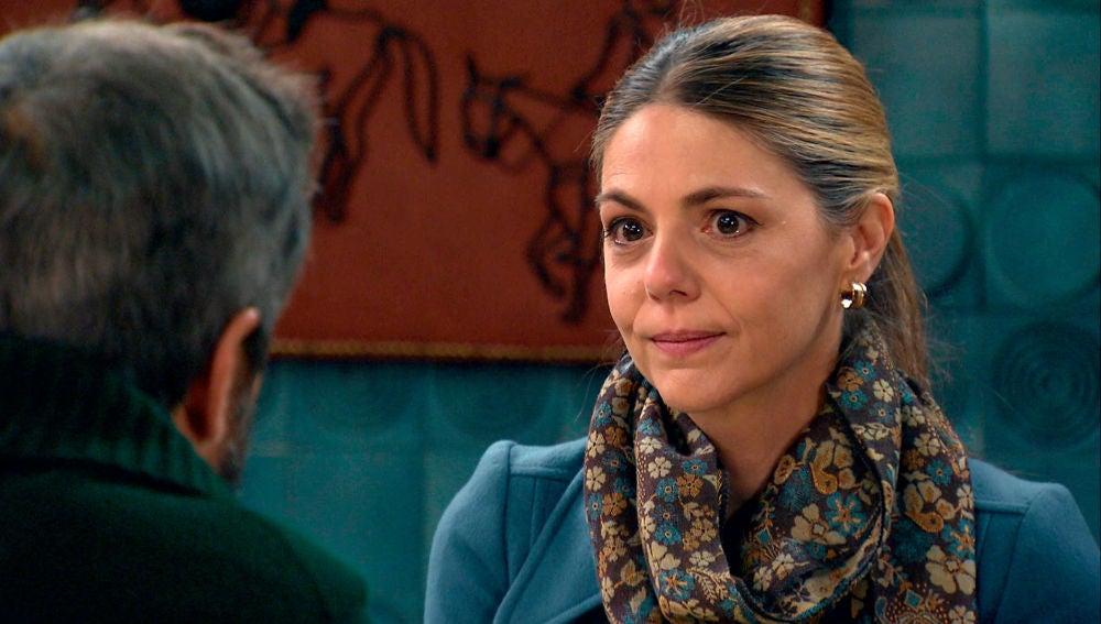 """La propuesta de Gorka que impacta a Maica: """"Deberíamos dejar de buscar a nuestro hijo"""""""
