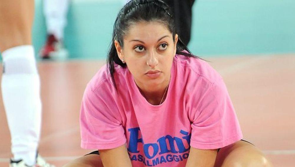 Un equipo de voleibol italiano despide a la jugadora Lara Lugli por quedarse embarazada