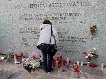 Los reyes presiden en la Puerta del Sol el homenaje a víctimas de los atentados del 11-M, streaming en directo