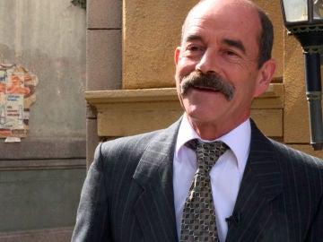 La otra cara de Joseba Apaolaza, el 'malo' de 'Amar es para siempre': anécdotas, spoilers y un trágico final para Beltrán