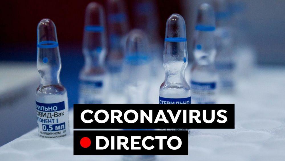 Coronavirus en España hoy: Restricciones en Semana Santa, medidas y cierre perimetral por coronavirus, en directo
