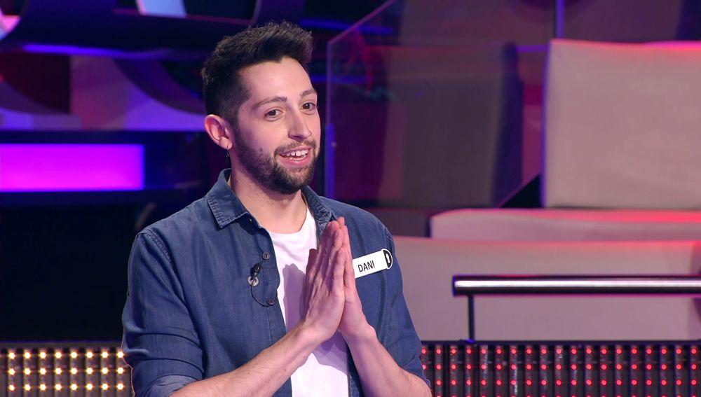 """Un fan de Eurovisión revela su sueño en '¡Ahora caigo!': """"Me da un poco de vergüenza"""""""