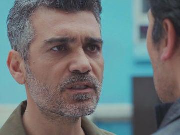 """Sarp se encara con Arif: """"Márchate de aquí o te mato"""""""