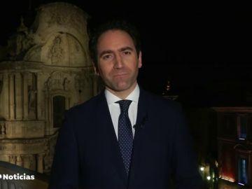 """Teodoro García Egea, sobre los 3 diputados de Ciudadanos: """"No son tránsfugas, son fieles al acuerdo de Gobierno"""""""