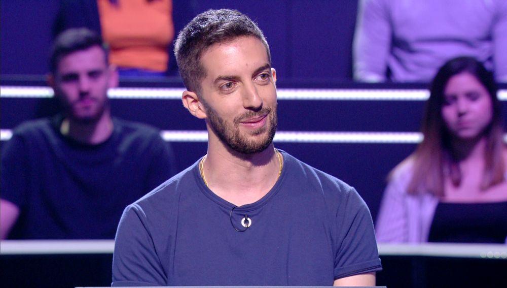 """""""Os habéis columpiado"""": Broncano critica las preguntas de '¿Quién quiere ser millonario?'"""