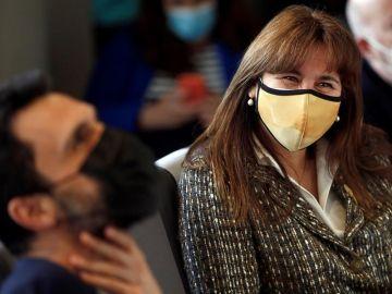 DIRECTO: Constitución del nuevo Parlament de Cataluña tras las elecciones catalanas hoy 12 de marzo, vídeo en streaming