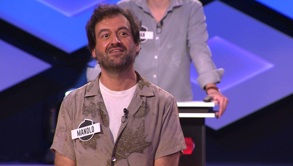 """Manolo apoya al comercio local en '¡Boom!': """"intento no comprar por internet"""""""