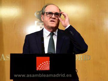 Imagen de archivo de Ángel Gabilondo