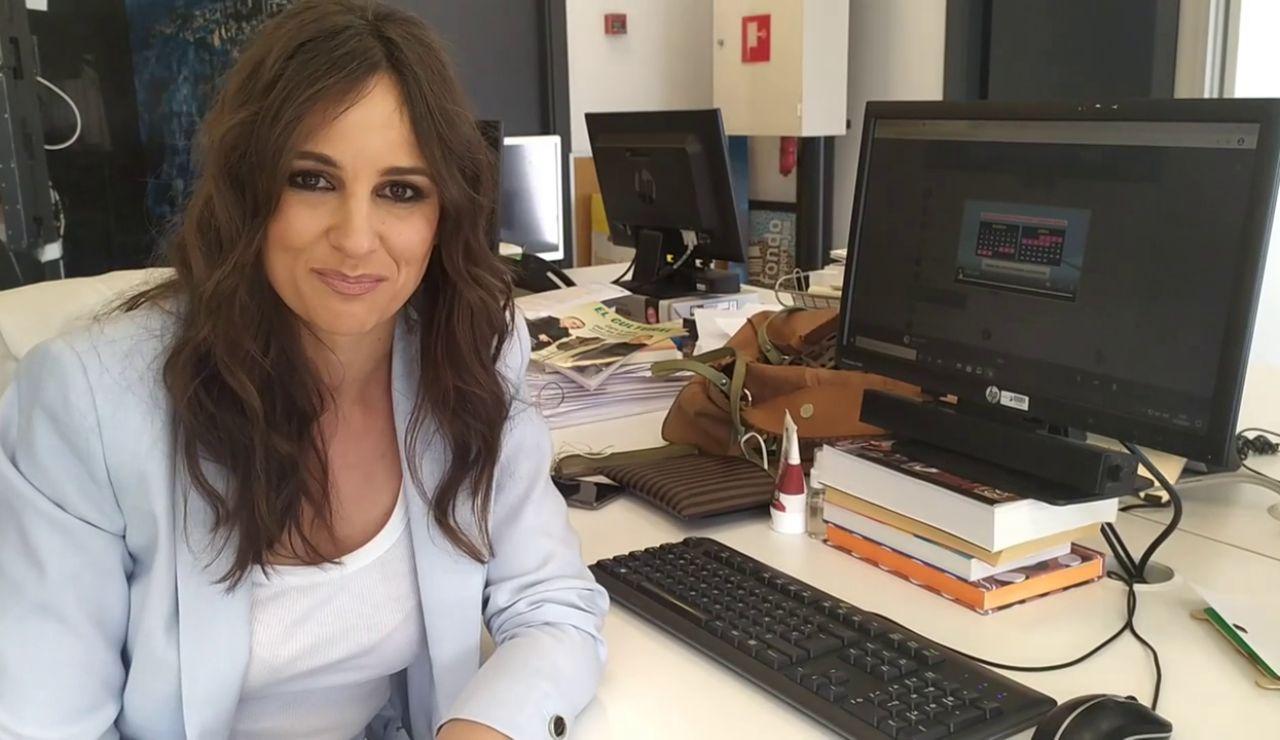 Lorena García explica las restricciones de Semana Santa y el puente de San José que ha aprobado el Gobierno