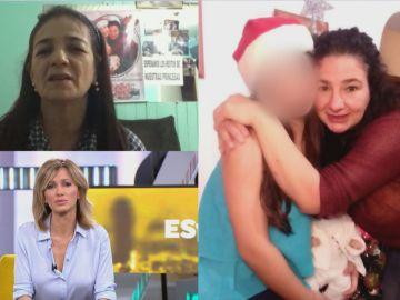 Habla la prima de la mujer asesinada por su marido en El Molar