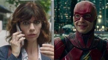 Maribel Verdú aparecerá en 'The Flash'