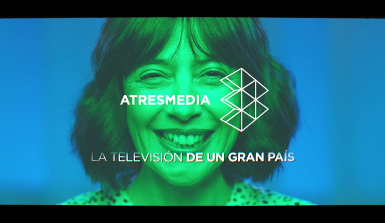 Atresmedia, la televisión de un gran país