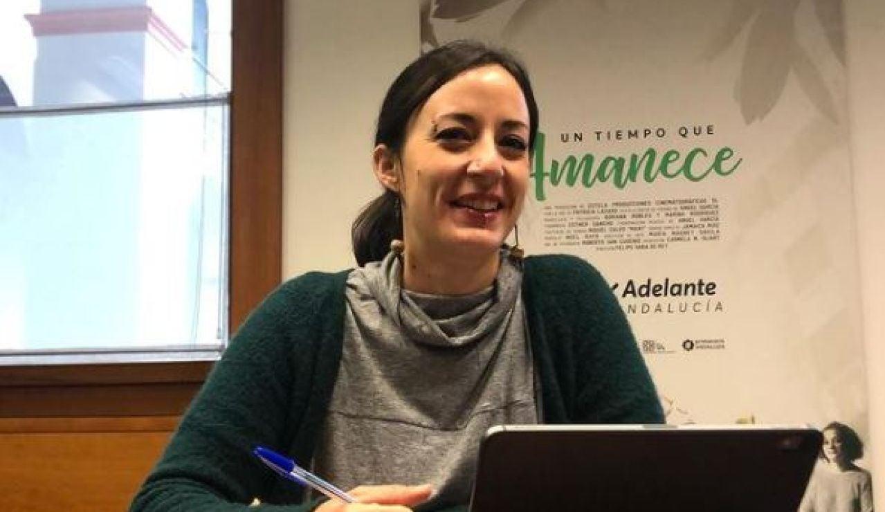 Isabel Franco Carmona