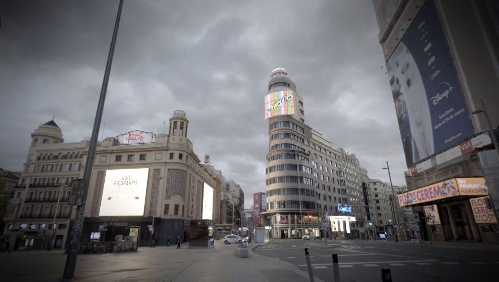 Se cumple un año del Estado de Alarma y del confinamiento que cambió la vida de todos los españoles