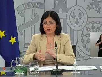 Suspendida la vacunación del coronavirus con AstraZeneca en España los próximos 15 días
