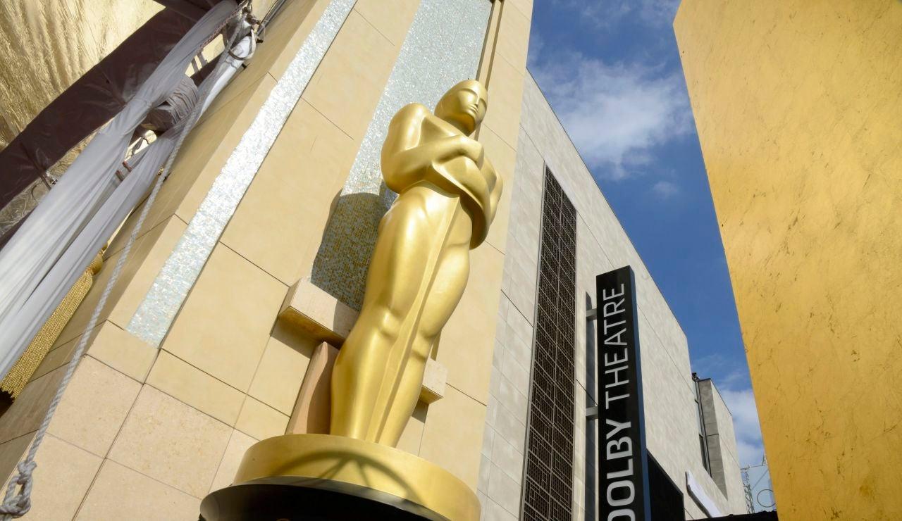 Nominaciones a los Oscar 2021