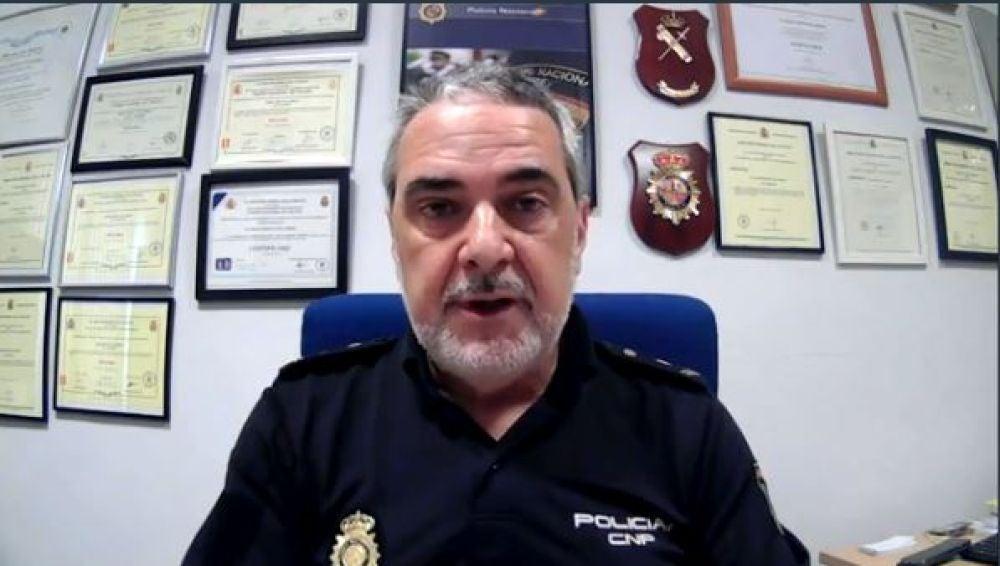 La Policía Nacional asegura que en la fiesta ilegal de Linares había más de 750 personas e incluso menores de edad