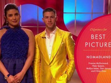 Estas son todas las nominaciones a los Premios Oscar 2021