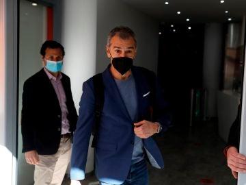 El emotivo vídeo del anuncio de Toni Cantó de su dimisión de Ciudadanos