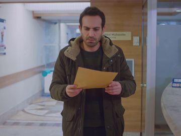 Demir se enfrenta a la prueba de paternidad definitiva, ¿es el padre de Öykü?