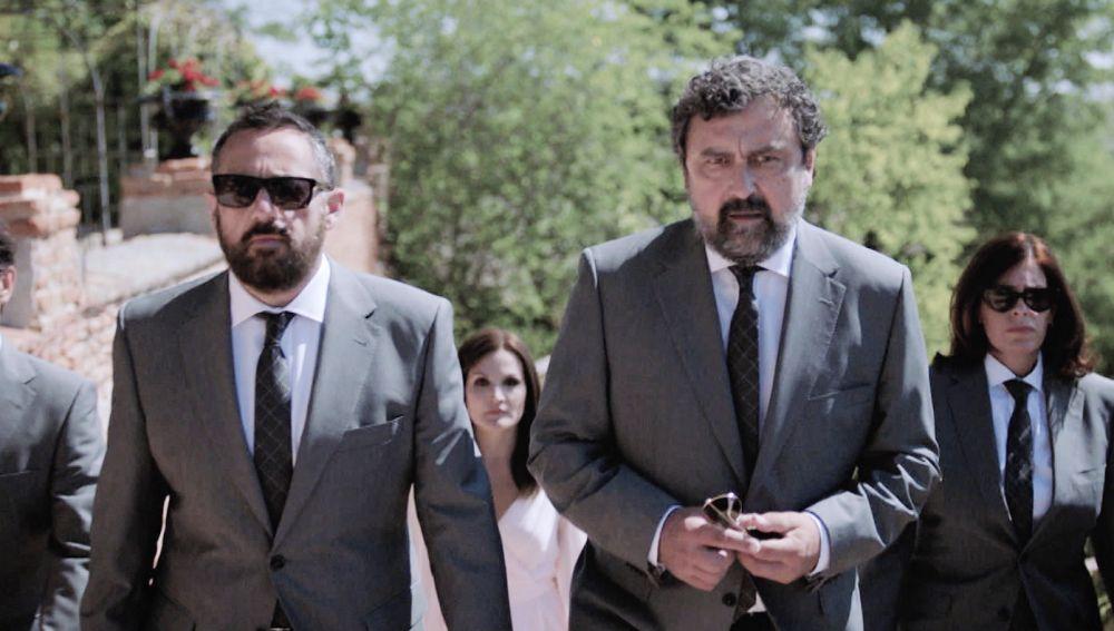 Diez años después, vuelven 'Los hombres de Paco'