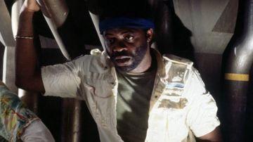 Yaphet Kotto en 'Alien, el octavo pasajero'