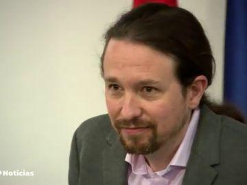 Pablo Iglesias e Iñigo Errejón, de socios a adversarios políticos