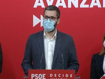 PSOE Murcia