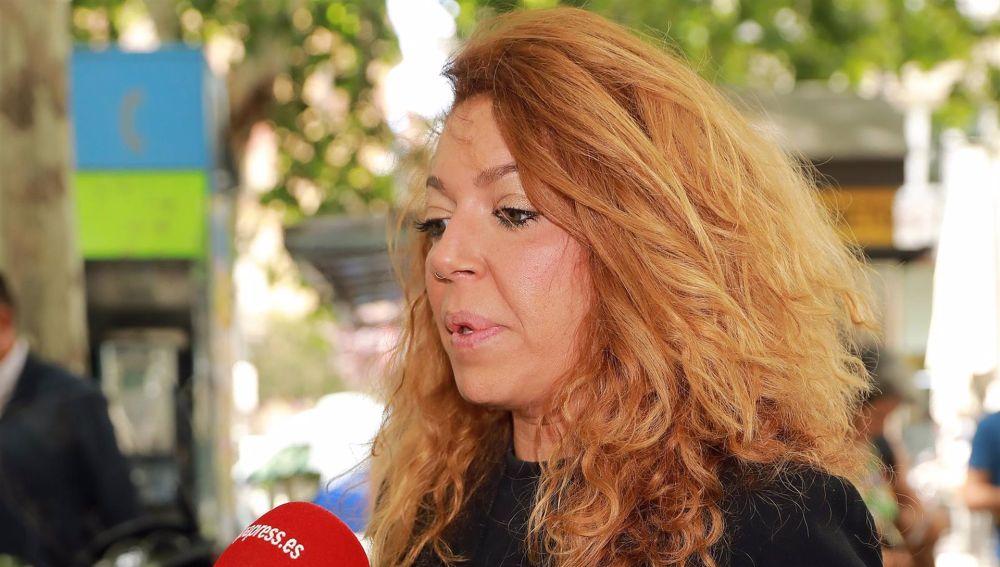 Sofía Cristo