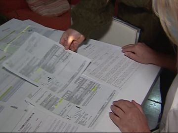 Una familia de Dénia recibe una factura de agua de más de 6.000 euros sin vivir en casa