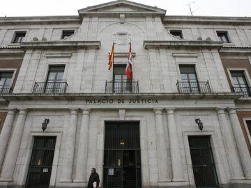 Palacio de Justicia de Valladolid